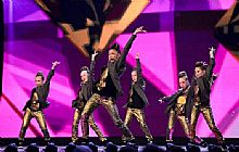 <p>&nbsp;Notorious Got to Dance Semi Finals</p>